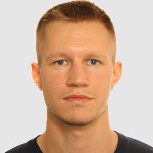 Дмитрий Левковский