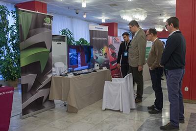 NVidia&Panasonic