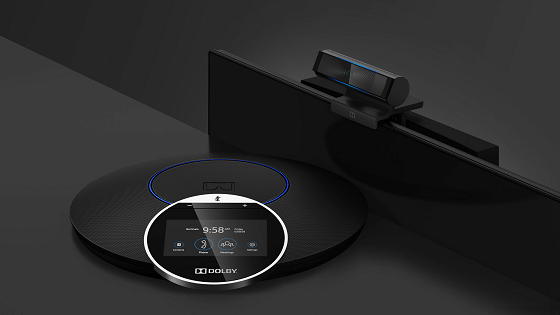 Система для видеоконференций Dolby Voice Room