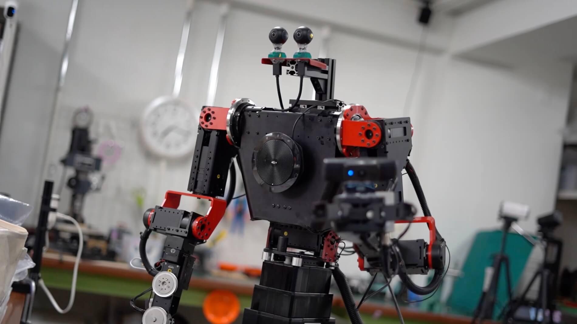 gitairobot
