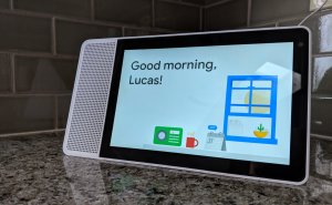Google-Assistent-Smart-Display