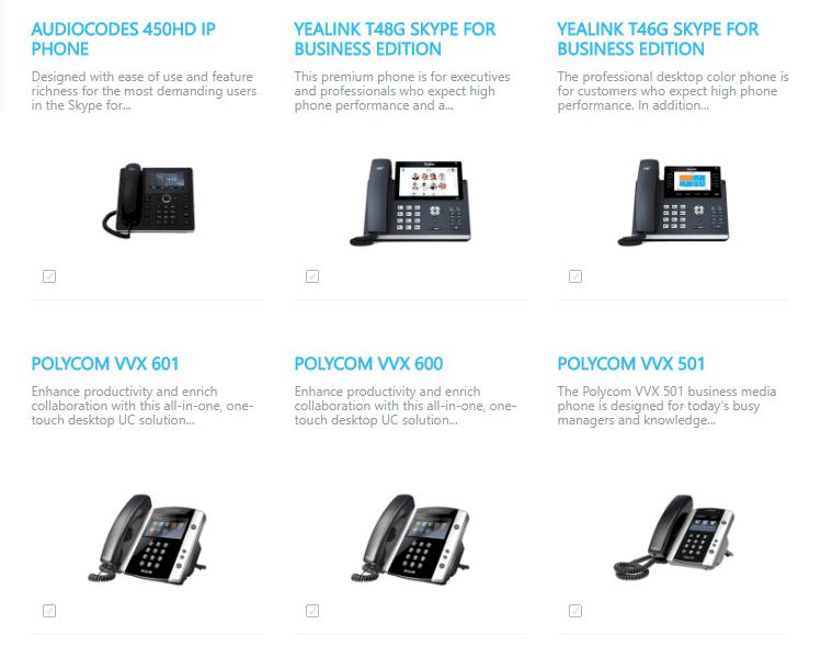 3PIP-phones