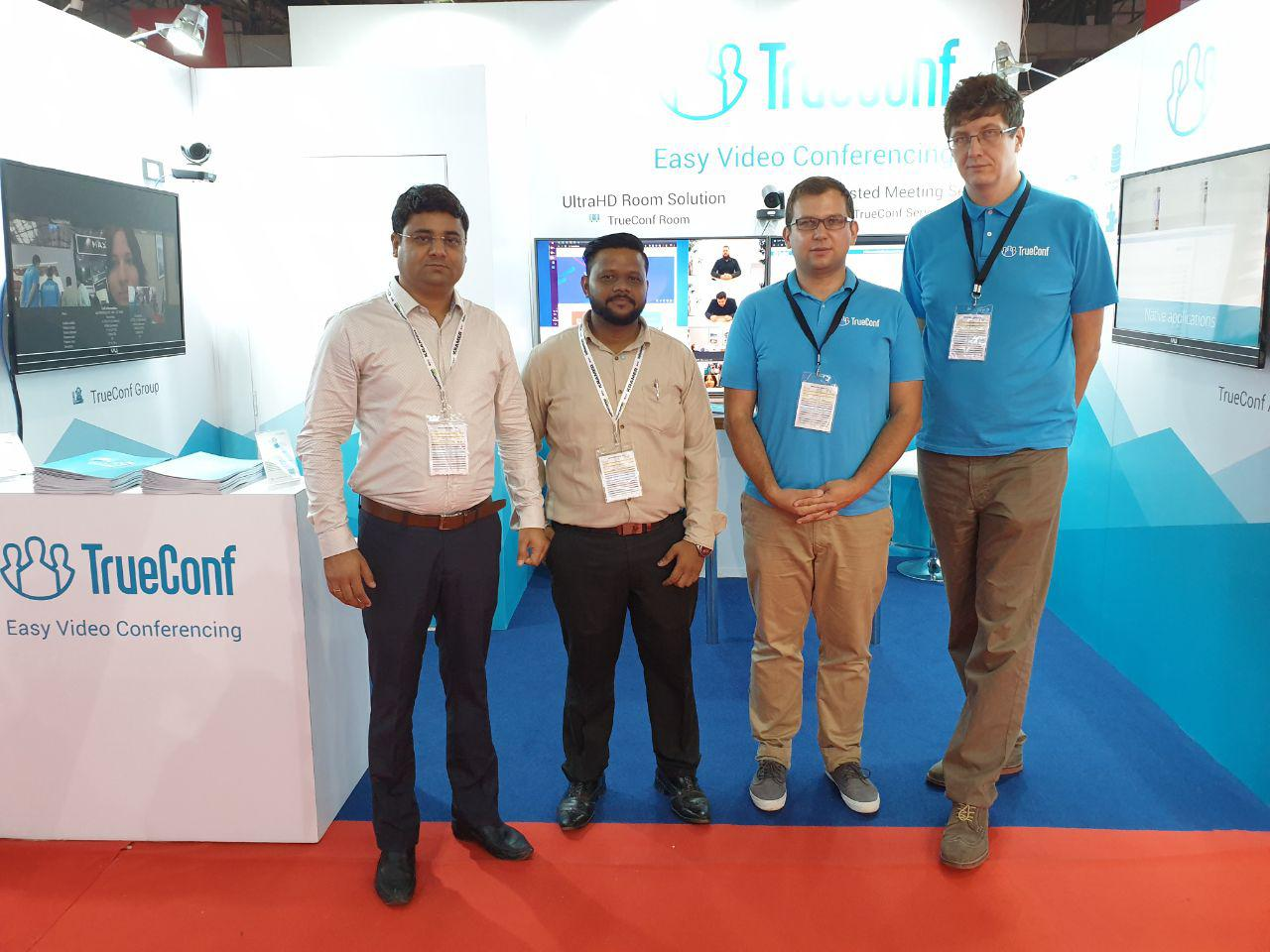 trueconf-infocomm-india-2019-4