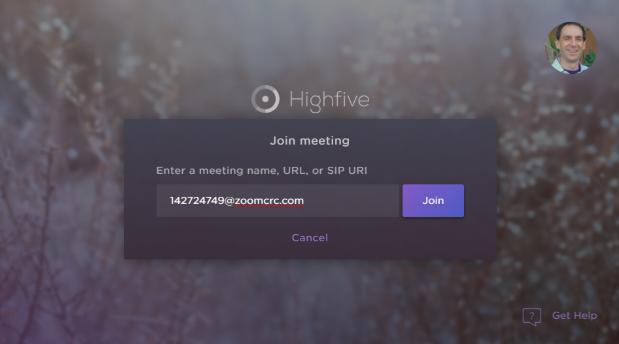 highfive-sip-interop