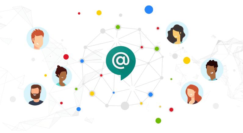 UC-приложение от Google
