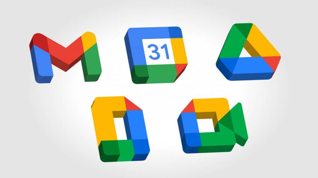 google-workspace-icons