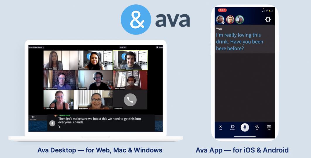 Ava Apps